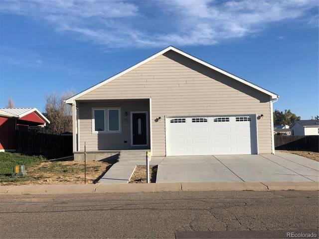 555 E Kipp Avenue, Keenesburg, CO 80643 (MLS #3977426) :: 8z Real Estate