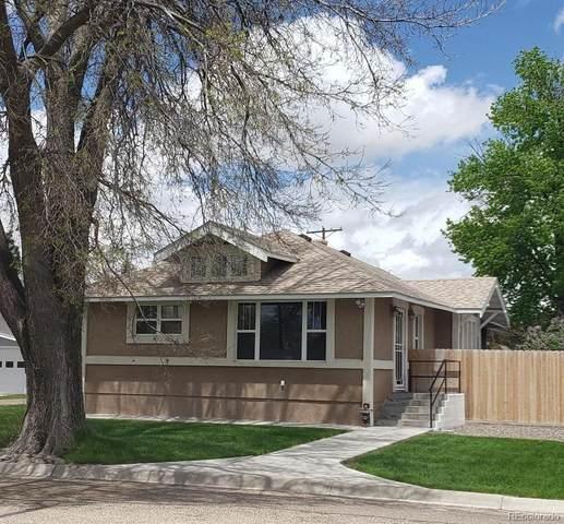 114 E 6th Street, Flagler, CO 80815 (#3977440) :: The Griffith Home Team