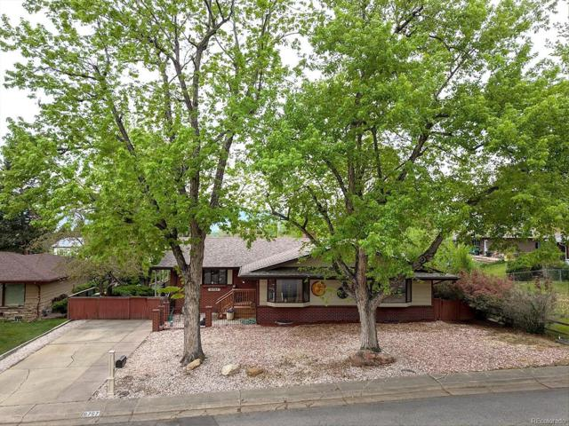 6767 Everett Street, Arvada, CO 80004 (MLS #3977528) :: 8z Real Estate