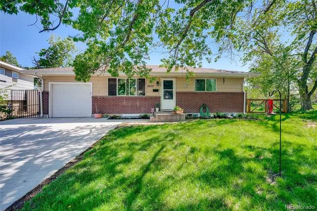 2422 W 14th Street, Greeley, CO 80634 (#3978139) :: The Griffith Home Team