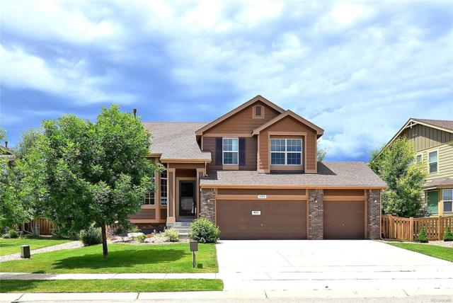 5393 Carriage Hill Court, Timnath, CO 80547 (#3978236) :: Compass Colorado Realty