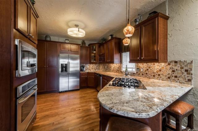 434 Washington Street, Denver, CO 80203 (#3978565) :: The Pete Cook Home Group