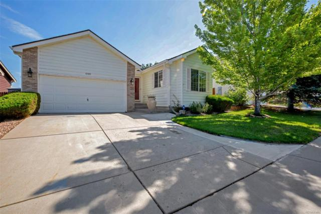 6185 E 121st Drive, Brighton, CO 80602 (#3978582) :: The Heyl Group at Keller Williams