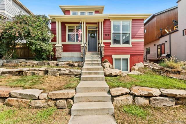220 Pascal Street, Fort Collins, CO 80524 (MLS #3978781) :: Clare Day with Keller Williams Advantage Realty LLC