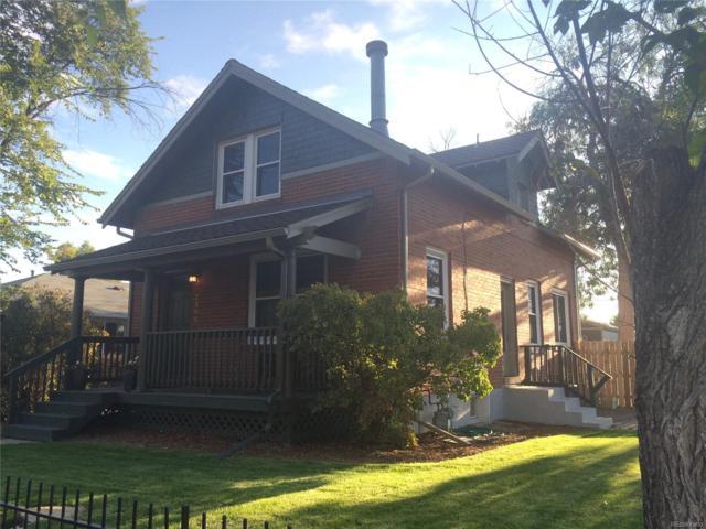 2390 S Acoma Street, Denver, CO 80223 (#3979083) :: The Peak Properties Group