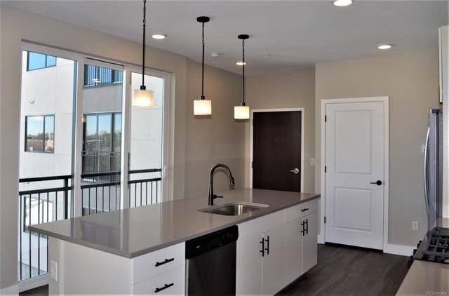 2729 W 28th Avenue #315, Denver, CO 80211 (#3979191) :: RazrGroup