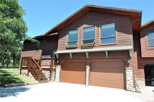 4330 Red Forest Road, Monument, CO 80132 (MLS #3979550) :: 8z Real Estate