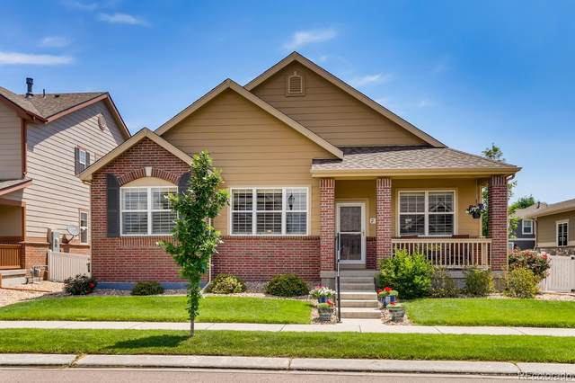 2322 Winding Drive, Longmont, CO 80504 (#3979868) :: The DeGrood Team