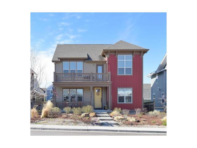 2847 Clear Creek Lane, Lafayette, CO 80026 (MLS #3979908) :: 8z Real Estate
