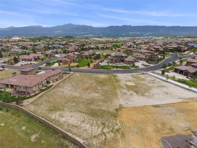13565 Random Ridge View, Colorado Springs, CO 80921 (#3980340) :: The Peak Properties Group