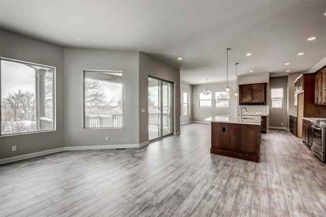 6628 Mariposa Street, Denver, CO 80221 (#3980672) :: The HomeSmiths Team - Keller Williams