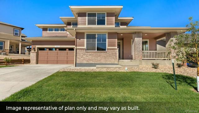 8727 Bross Street, Arvada, CO 80007 (#3981195) :: Wisdom Real Estate
