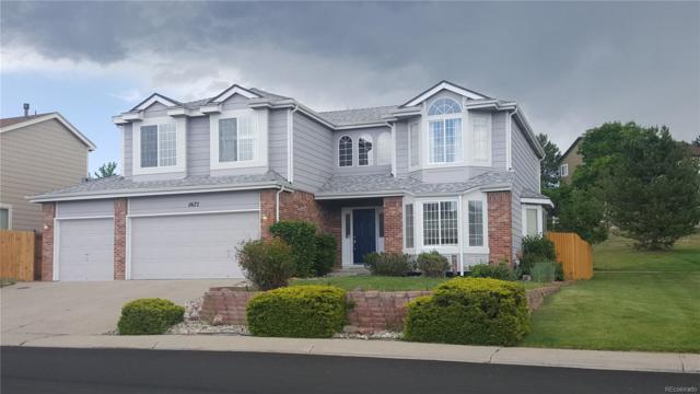 11672 Laurel Lane, Parker, CO 80138 (#3981388) :: The Heyl Group at Keller Williams