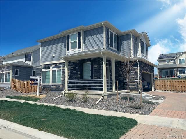 26219 E Maple Drive, Aurora, CO 80018 (#3981399) :: Mile High Luxury Real Estate