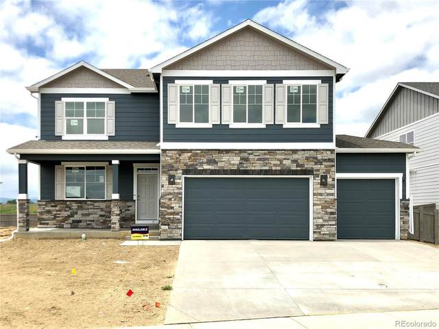1353 Westport Avenue, Berthoud, CO 80513 (MLS #3981638) :: 8z Real Estate