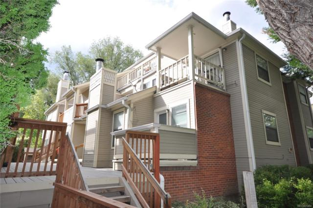 3025 Broadway Street #21, Boulder, CO 80304 (#3981673) :: The Healey Group