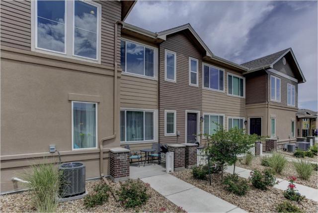 15536 W 64th Loop D, Arvada, CO 80007 (#3981848) :: Relevate | Denver