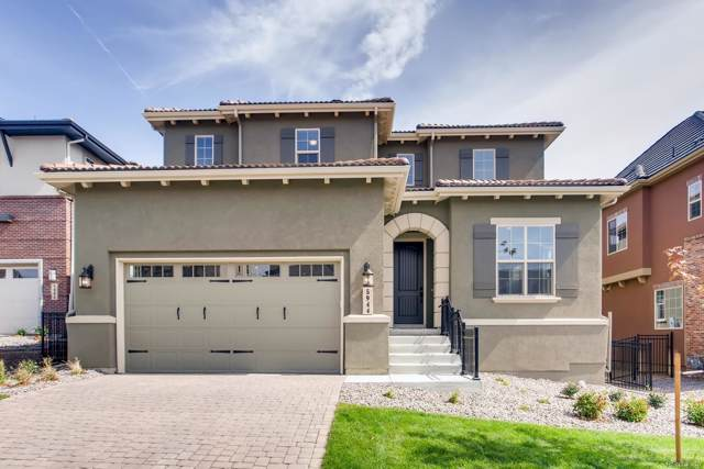 5944 S Olive Court, Centennial, CO 80111 (#3982099) :: The HomeSmiths Team - Keller Williams