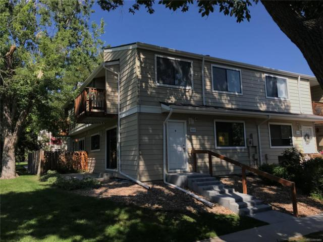 6860 E Mississippi Avenue B, Denver, CO 80224 (#3982369) :: The Galo Garrido Group