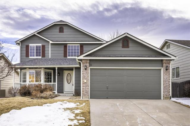 23820 Broadmoor Drive, Parker, CO 80138 (#3982584) :: The Heyl Group at Keller Williams