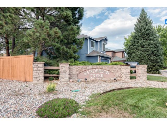 6595 W Iowa Place, Lakewood, CO 80232 (MLS #3982694) :: 8z Real Estate