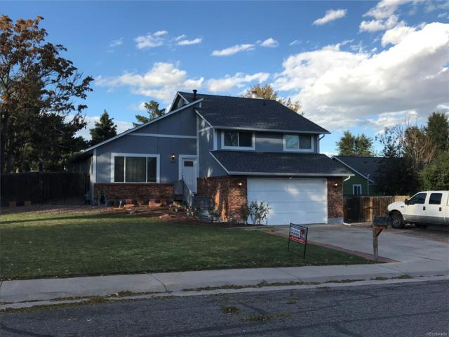 13845 W 6th Place, Golden, CO 80401 (#3982804) :: Briggs American Properties