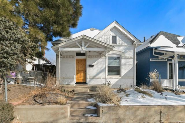 4134 Quivas Street, Denver, CO 80211 (#3982810) :: The City and Mountains Group