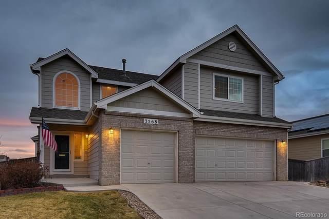 3568 E 102nd Court, Thornton, CO 80229 (#3983471) :: HergGroup Denver