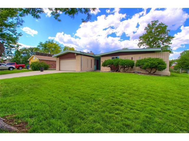 293 Victor Street, Aurora, CO 80011 (MLS #3983512) :: 8z Real Estate