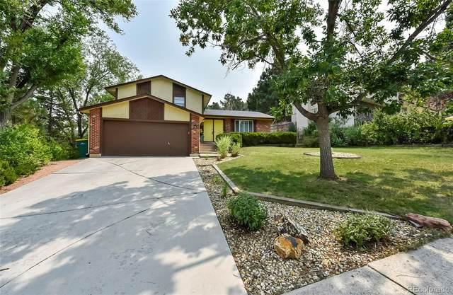 6371 Galway Drive, Colorado Springs, CO 80918 (MLS #3984012) :: 8z Real Estate