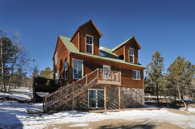 2514 Wagon Wheel Road, Hartsel, CO 80449 (#3984303) :: Wisdom Real Estate