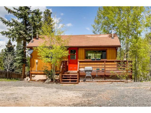 1408 Highway 72, Golden, CO 80403 (MLS #3984559) :: 8z Real Estate