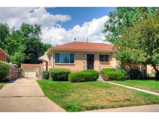 2611 Zenobia Street, Denver, CO 80212 (MLS #3984890) :: 8z Real Estate