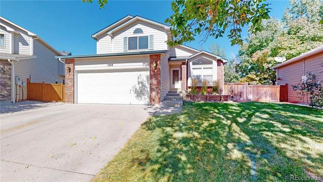 1544 Carmela Court, Fort Collins, CO 80526 (MLS #3985058) :: Kittle Real Estate