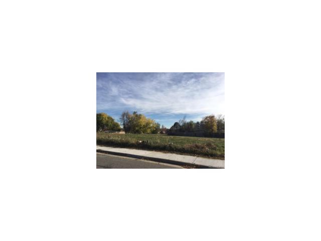 5330 Wellington Parkway, Arvada, CO 80003 (#3985147) :: The Peak Properties Group