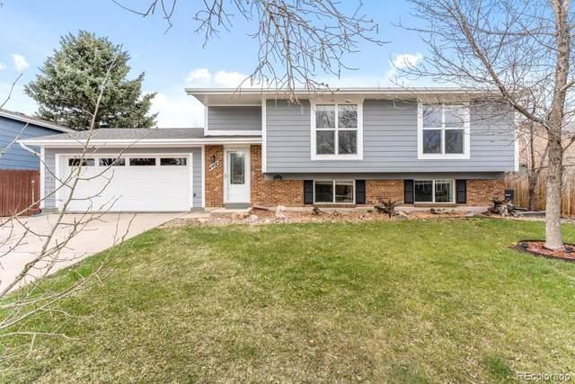 4407 Warbler Drive, Fort Collins, CO 80526 (MLS #3985344) :: 8z Real Estate