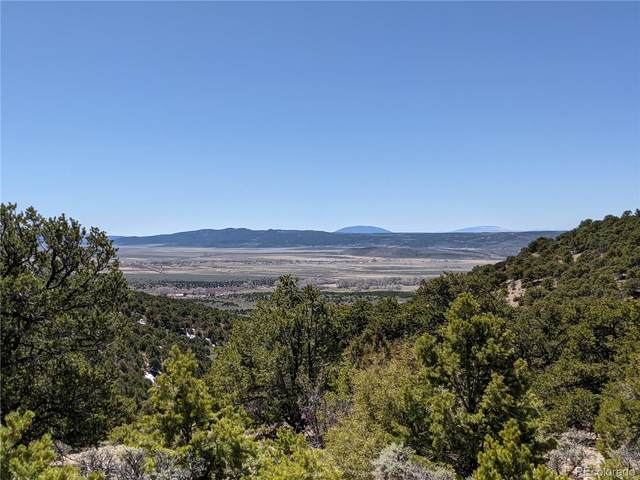 Lot 11 Ewing Ranch South, San Luis, CO 81152 (#3985952) :: The DeGrood Team
