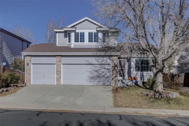 5595 W 118th Avenue, Westminster, CO 80020 (#3985980) :: The Heyl Group at Keller Williams