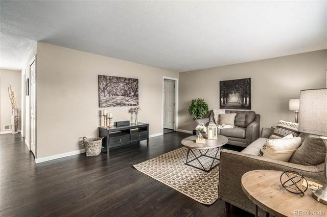 439 E Panama Drive, Centennial, CO 80121 (MLS #3986021) :: 8z Real Estate