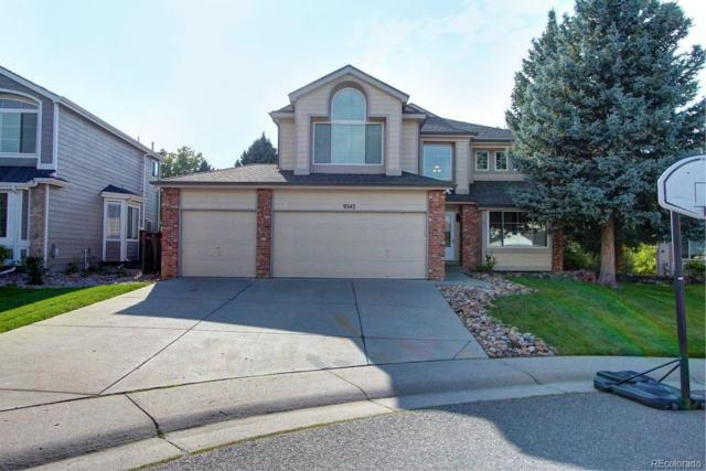 9543 Hagen Court, Highlands Ranch, CO 80126 (MLS #3986046) :: 52eightyTeam at Resident Realty