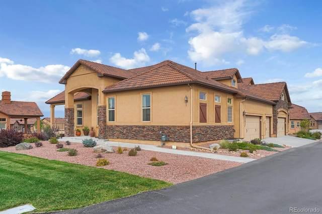 12957 Cupcake Heights, Colorado Springs, CO 80921 (#3986230) :: Berkshire Hathaway Elevated Living Real Estate