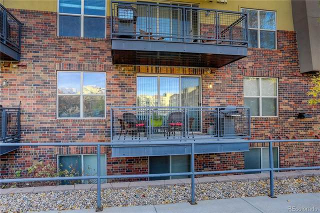 9019 E Panorama Circle D-211, Englewood, CO 80112 (MLS #3986316) :: 8z Real Estate