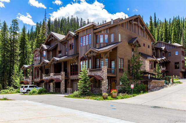 490 Iron Horse Way, Winter Park, CO 80482 (#3986383) :: The Heyl Group at Keller Williams