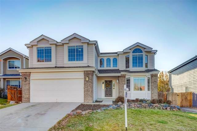 241 S Pembrook Street, Castle Rock, CO 80104 (#3986407) :: Briggs American Properties