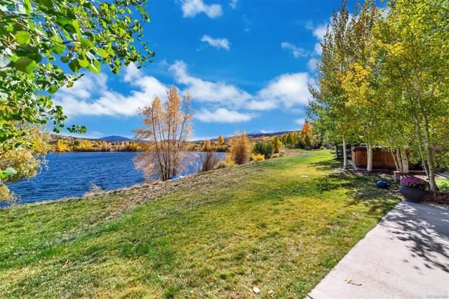 140 Robin Drive #140, Silverthorne, CO 80498 (MLS #3986565) :: Kittle Real Estate