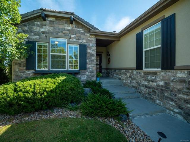 16458 Aliante Drive, Broomfield, CO 80023 (MLS #3986688) :: 8z Real Estate