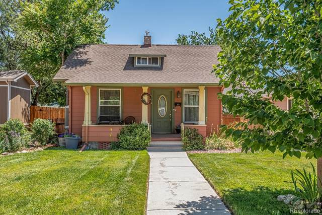 4810 Knox Court, Denver, CO 80221 (MLS #3986870) :: Bliss Realty Group