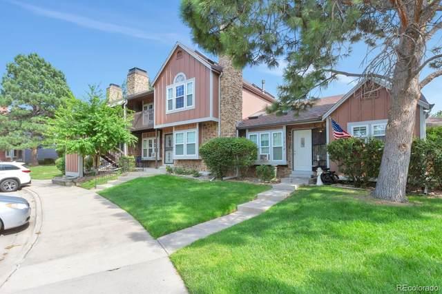 1214 S Flower Circle E, Lakewood, CO 80232 (MLS #3987208) :: Neuhaus Real Estate, Inc.