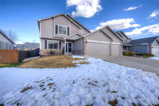 772 S 21st Court, Brighton, CO 80601 (#3987284) :: HomeSmart Realty Group