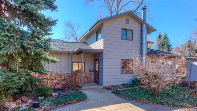 1195 Oakdale Place, Boulder, CO 80304 (#3987430) :: The Healey Group